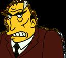 Who Shot Mr. Burns? (Part Two)/Appearances