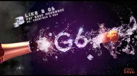 """LIKE A G6"" (OFFICIAL) FAR EAST MOVEMENT (FM) feat The Cataracs & Dev"