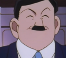 Señor Yotsui