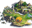 Island of the Ancients Quests