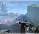 Mt. Dingjun