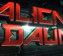 Alien Dawn/Logo