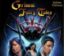 Grimm Fairy Tales Volume 13