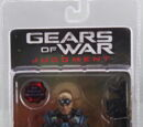 Damon Baird (Action Figure) Series One (GOWJ)