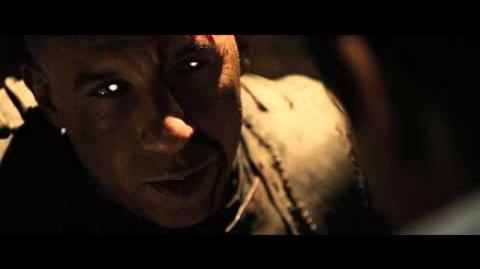 Riddick Teaser Trailer