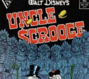Uncle Scrooge comic stories