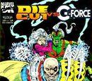 Die-Cut vs G-Force Vol 1 2