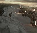 Battle Of Mount Garganus