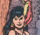 Cleolanthe (Earth-616)