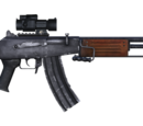 IMG 5.56 Assault Rifle
