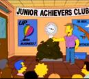 Junior Achievers Club