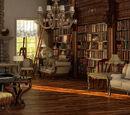 Acadia Monet's Office