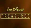 Walt Disney Treasures