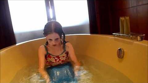 Mermaid Secret season 1 episode 3~ By Midnight