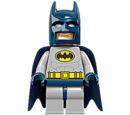 Figurines LEGO Batman, Le Film