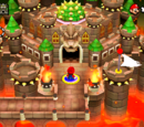 Castello di Bowser
