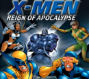 X-Men: Reign of Apocalypse