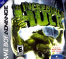 The Incredible Hulk (2003 video game)
