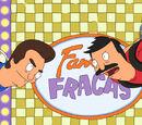 Family Fracas