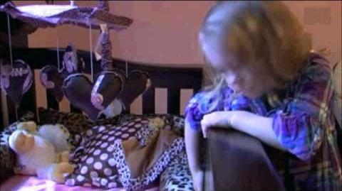 Teen Mom 2 Star Leah Messer-Calvert introduces new baby Adalynn Faith Calvert