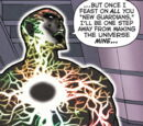 Volthoom (Earth 15)/Gallery