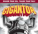 Gigantor/Episodes