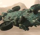 Hydra Assault Ship