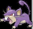 Alola Pokemon
