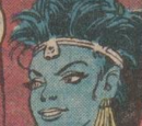 Lyzala (Earth-616)