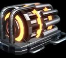Gamma Shield II