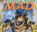 MAD Magazine (issue 370)