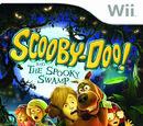 Scooby Doo i nawiedzone bagno