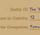 Prisoner 10308