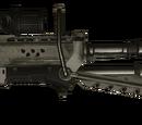 Rifle de Precisión SRS99-S5 AM