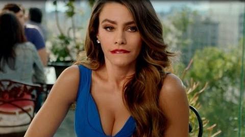 Sofia Vergara Diet Pepsi TV Ad Part 2 - Come On