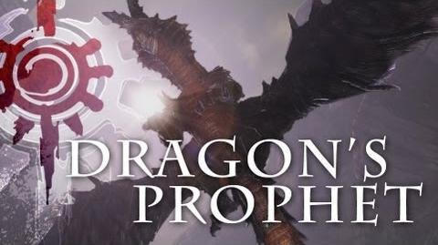 Dragon's Prophet GDC Reveal