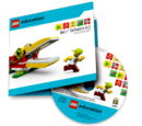 2000097 WeDo Software v.1.2 and Activity Pack