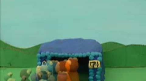 Kids claymation