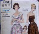 Vogue 9981 A