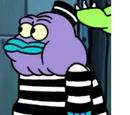 Purple cellmate