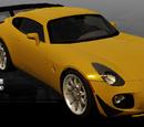 Pontiac Solstice GXP Drift (Driver: San Francisco)