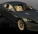 Aston Martin Rapide (Driver: San Francisco)