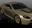 Aston Martin V12 Vantage (Driver: San Francisco)
