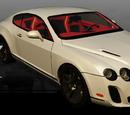 Bentley Continental SuperSports (Driver: San Francisco)