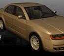 ASYM Desanne 3.0T (Driver: San Francisco)
