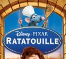 Users who are Ratatouille fans