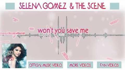 A Year Without Rain Lyrics - Selena Gomez