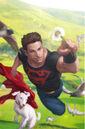 Superman Vol 1 712 Textless Variant.jpg