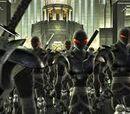 Mechanical Assassins