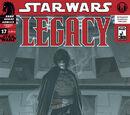 Star Wars: Legacy Vol 1 17